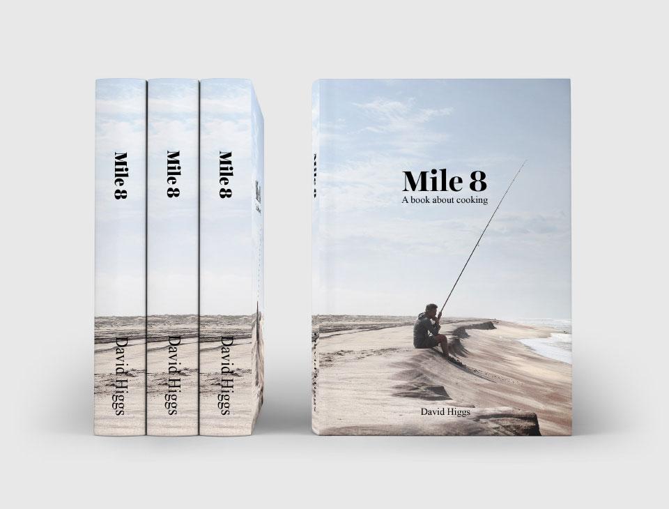 Mile 8 Cook Book